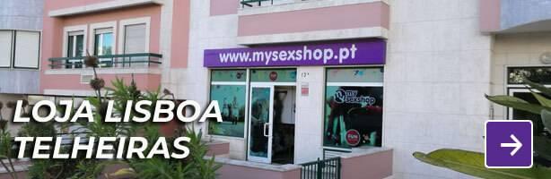 Sex Shop em Lisboa - Loja My Sex Shop Telheiras