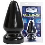 Plug XXL Ass Servant