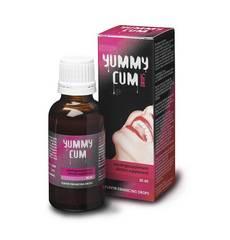 Yummy Cum Gotas