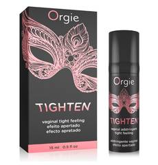 Gel Adstringente Vaginal Orgie Tighten 15 ml.