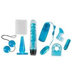 Kit Blue Appetizer You2Toys