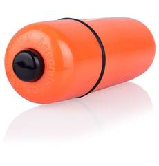 Mini Vibrador ScreamingO Vooom Bullets Laranja