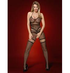 Catsuit Obsessive N118