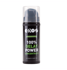 Gel Retardante Concentrado Eros 30 ml.