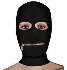 Máscara Ouch! Extreme Zipper Boca