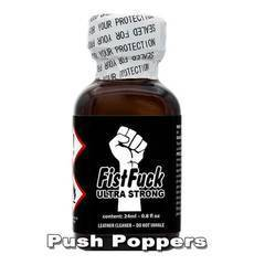 Poppers Fist Fuck Ultra Strong 24 ml.