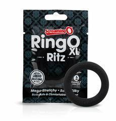 Anel ScreamingO RingO Ritz XL Silicone
