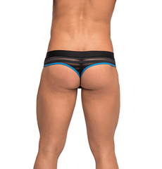 ​Tanga Power Clip Preta Male Power​