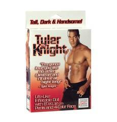 Boneco Insuflável Tyler Knight