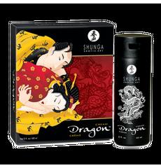 Creme Masculino Dragon Virility Shunga