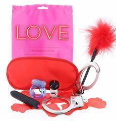 Kit Sensual Love