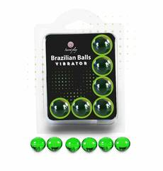 Brazilian Balls Vibrator 6 Un.