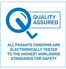 Preservativo Pasante Silk Thin 12 un