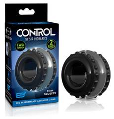 Anel Pro Perfomance Advanced C-Ring Control by Sir Richard's