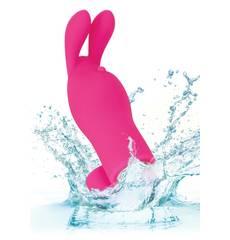 Vibrador Recarregável Calexotics Finger Bunny