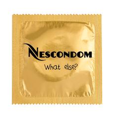 Preservativo Nescodom