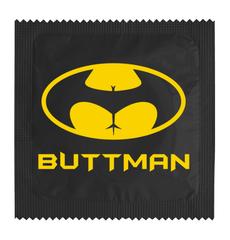 Preservativos Buttman