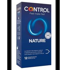 Preservativos Control Nature 12 un