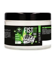 Lubrificante Fist It CBD 500 ML