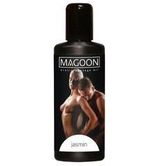Óleo de Massagem Magoon Jasmin 200 ml - My Sex Shop Portugal