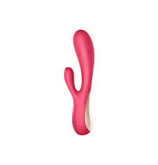 Satisyer Mono Flex Vermelho com App Connect