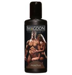 Óleo de Massagem Magoon Musk 100 ml - My Sex Shop Portugal
