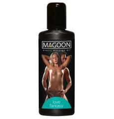 Óleo de Massagem Magoon Love Fantasy 100 ml - My Sex Shop Portugal
