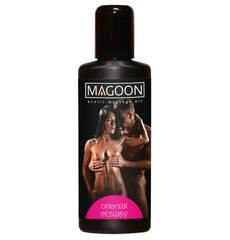 Óleo de Massagem Magoon Oriental Ecstasy 100 ml - My Sex Shop Portugal