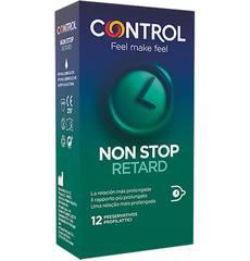 Preservativos Control Retard 12 Un