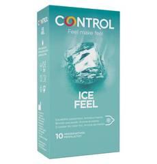 Preservativos Control Ice Feel 10 Un.