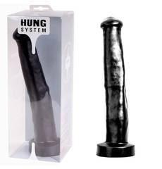 Dildo Donkey XXL Hung System Toys