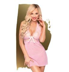 Chemise Penthouse Sweet & Spicy Rosa