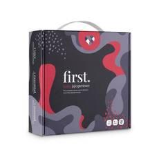 First Kinky Sexperience Kit
