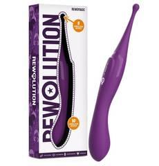 Estimulador Feminino Rewolution Rewomagic