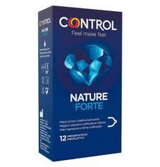 Preservativos Control Nature Forte 12 UN