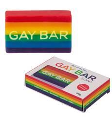 Sabonete Gay Bar
