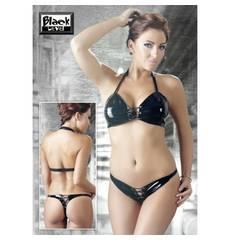 Bikini em Vinil Agnessa