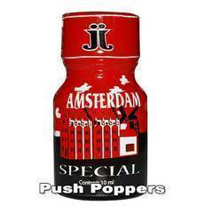 Poppers Amsterdam Special 10 ml.