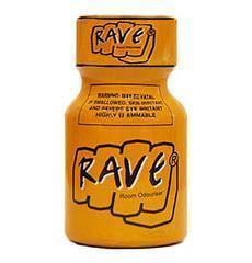 Poppers Rave 9 ml.