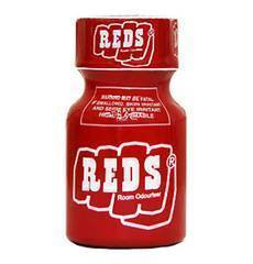 Poppers Reds 9 ml.