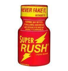 Poppers Super Rush 10 ml.