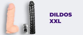 Dildo XXL - Sex Shop