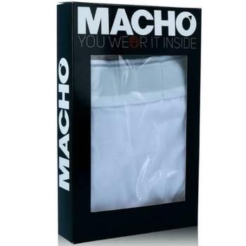 Jockstrap Macho Underwear MX130 Azul