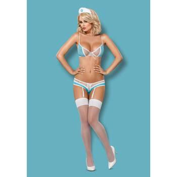 Fantasia Hot Nurse Obsessive 834