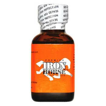 Poppers Iron Horse 24 ml.