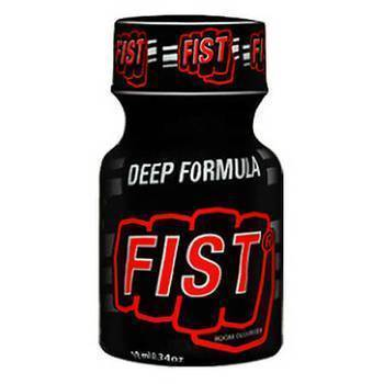 Poppers Fist Strong 10 ml.