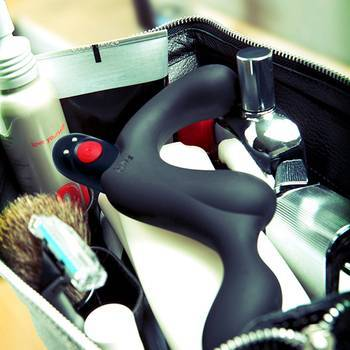 Estimulador da Próstata Fun Factory Duke Preto