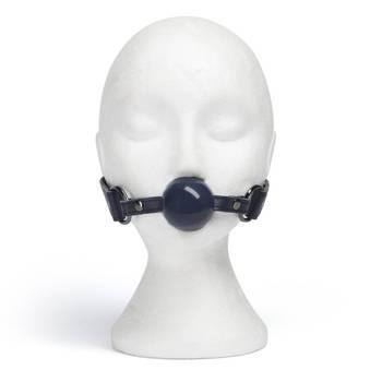 Mordaça Profissional 50 Sombras de Grey® Darker Collection